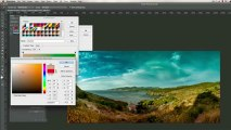 A great workflow for merging panorama with Photoshop CS 6  - PLP # 8 Serge Ramelli weekly podcast