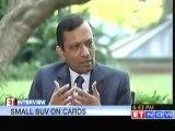Not too optimistic about 2013, says Pawan Goenka