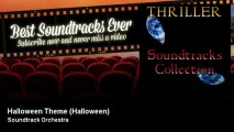 Soundtrack Orchestra - Halloween Theme - Halloween - Best Soundtracks Ever
