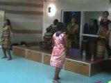 rouen animation djembe balafon danse