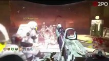 Nuketown Easter Egg/Breakdown Step 7: Further Tie-Ins to TranZit and Moon [Black Ops 2 Zombies]
