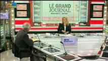 François Bujon De L'Estang et Pascal Boniface - 2 janvier - BFM : Le Grand Journal 2/4