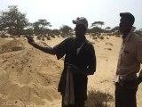 Salomon MBUTCHO | Groupe SCAC Afrique - Début de terrassement à St-Louis au Sénégal