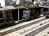 loco vapeur salon modelisme 2006