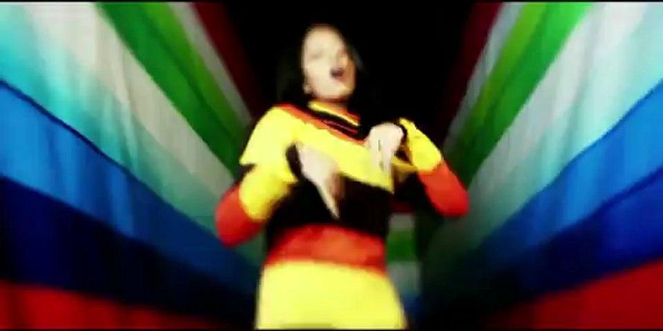 Billy-X - Kurti - Official Music Video