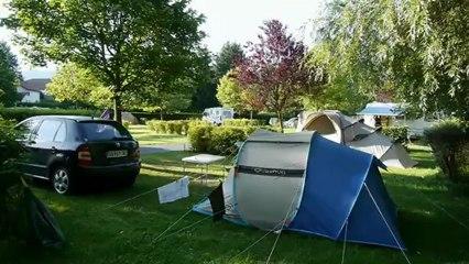 camping des lacs