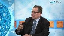 Robert Rochefort, Xerfi Canal Priorité aux PME et à la simplification administrative