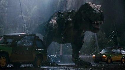Jurassic Park 3D (bande-annonce vost)