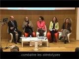 Brigitte DUMONT 1/2 - 10 Rencontre de l'OBSdesRSE - Réseaux Professionnels Féminins 1/2