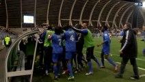 Coupe de France - CA Amiens si près du but