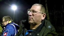 JEAN-CLAUDE SUPPORTER DU FC CHAMBLY