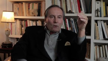 Iran, la destruction nécessaire - un entretien avec Jean-Michel Vernochet