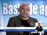 Diputado Montoya: Podríamos estar ante una cúpula que gobierna en nombre de Chávez