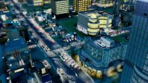 SimCity - Intro Trailer