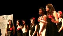Chorale ESIEE PARIS - Pavillon Baltard 2011