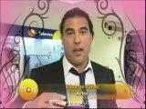 EDUARDO YANEZ -EXPLICA COMO SON LOS BESOS DE TELENOVELA .wmv -