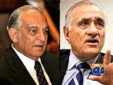 Geo report- Geo News speaks to Haqqani and Ijaz- Nov 19 2011.mp4