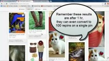 get repins on pinterest totally free