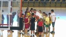 L'Université d'été de la Fédération Française de BasketBall