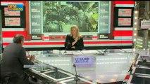 Virgin Mobile Geoffroy Roux de Bezieux / Citroën Frédéric Banzet - 9 janvier Grand Journal 3/4