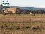 Location Terrain  Peyrolles en Provence  13860 - 3600 m2