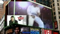 Michael Jackson - Bad Tour Wembley 1988 - Official Trailer Bad 25th Fan made HD