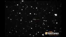 L'astéroïde Apophis a frôlé la Terre dans la nuit du 9 au 10 janvier