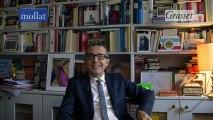 Charles Dantzig - À propos des chefs-d'oeuvre