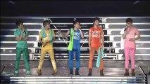 SHINee Talk cut @ 1st Concert in Seoul DVD Disc 2