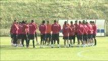 Copa del Rey - Atlético Madrid - Getafe, la previa