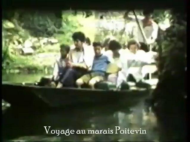 Voyages de Sainte-Gemmes années 1980