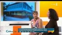 Guyane 1ère - Emission CTanou du 03/12/2012 - Présentation club de mécènes