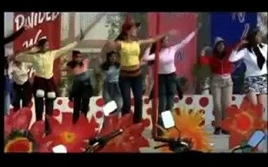 Teri Zindagi Mein - Badhaai Ho Badhaai - Anil Kapoor, Keerti Reddy - Bollywood Movie Song.mp4