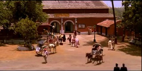 Tore Bina Mohe Chain - Kisna - Vivek Oberoi, Isha Sharvani - Bollywood Movie Song.mp4