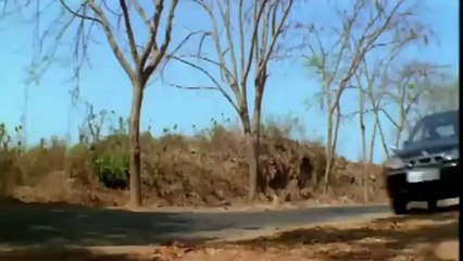 Victor Banerjee & Perizaad Zorabian Long Drive Scene.mp4