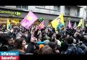 Trois militantes kurdes assassinées à Paris