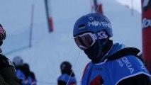 SFR Tour 2013, Val Thorens : Qualifications