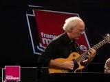 Jazz sur le Vif - Gérard Marais quartet avec Henri Texier