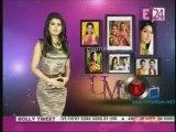 *Drashti Dhami* DD on her birthday E24 Segment 10/01/2013