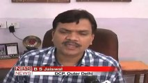 Delhi police personnel commits suicide after killing relatives.mp4
