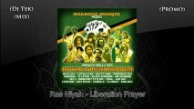 Royal Flush Riddim Mix [ January 2012 ] Madrigal Musique