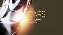 Oscars 2013 Promo - Seth MacFarlane Is Ready