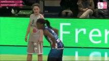LFB TV - Journée 16 : Nantes Rezé - Basket Landes