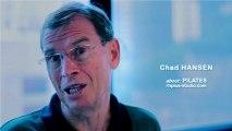 Chad Hansen about Ruth HOGG Pilates Mat Classes @ HKU Hong Kong