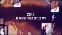 Voeux 2013 du GRAINE Pays de la Loire