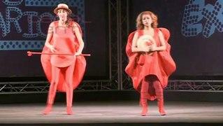 Lolita y Paz Padilla presentan Sofocos