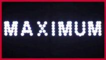 """Bande annonce """"Souvenir"""" du spectacle 100% Cirque (année 2012) du Cirque Maximum"""