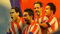 Leo Baptistao será jugador del Atlético de Madrid