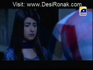 Saat Pardon Main Episode 17 - Part  2