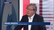 Voeux: le président Hollande face aux patrons - La chronique de Vincent Beaufils sur LCI